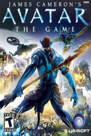 Скачать игру the game avatar.