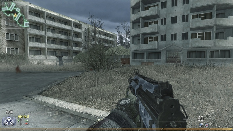 Call of duty modern warfare 3 multiplayer скачать торрент.