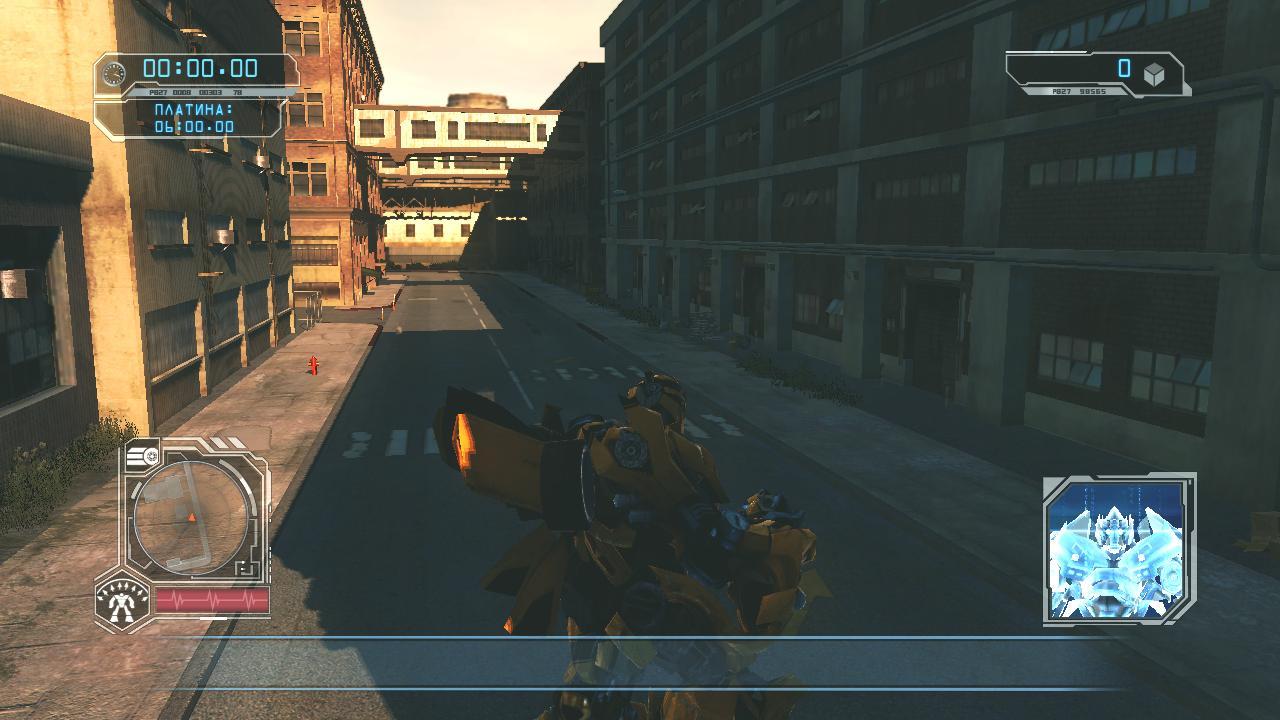 Игру transformers: fall of cybertron скачать через торрент.