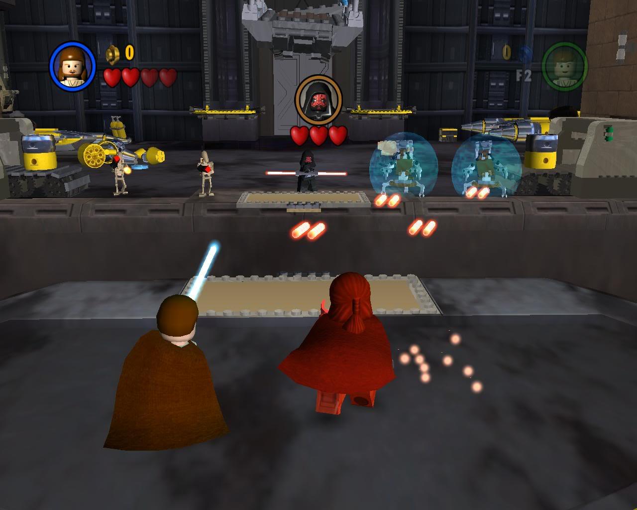 Скачать игру лего звёздные войны 3 (6,34 гб).