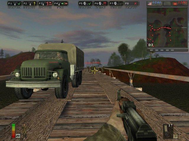 Battlefield 1942 скачать торрент бесплатно на pc.