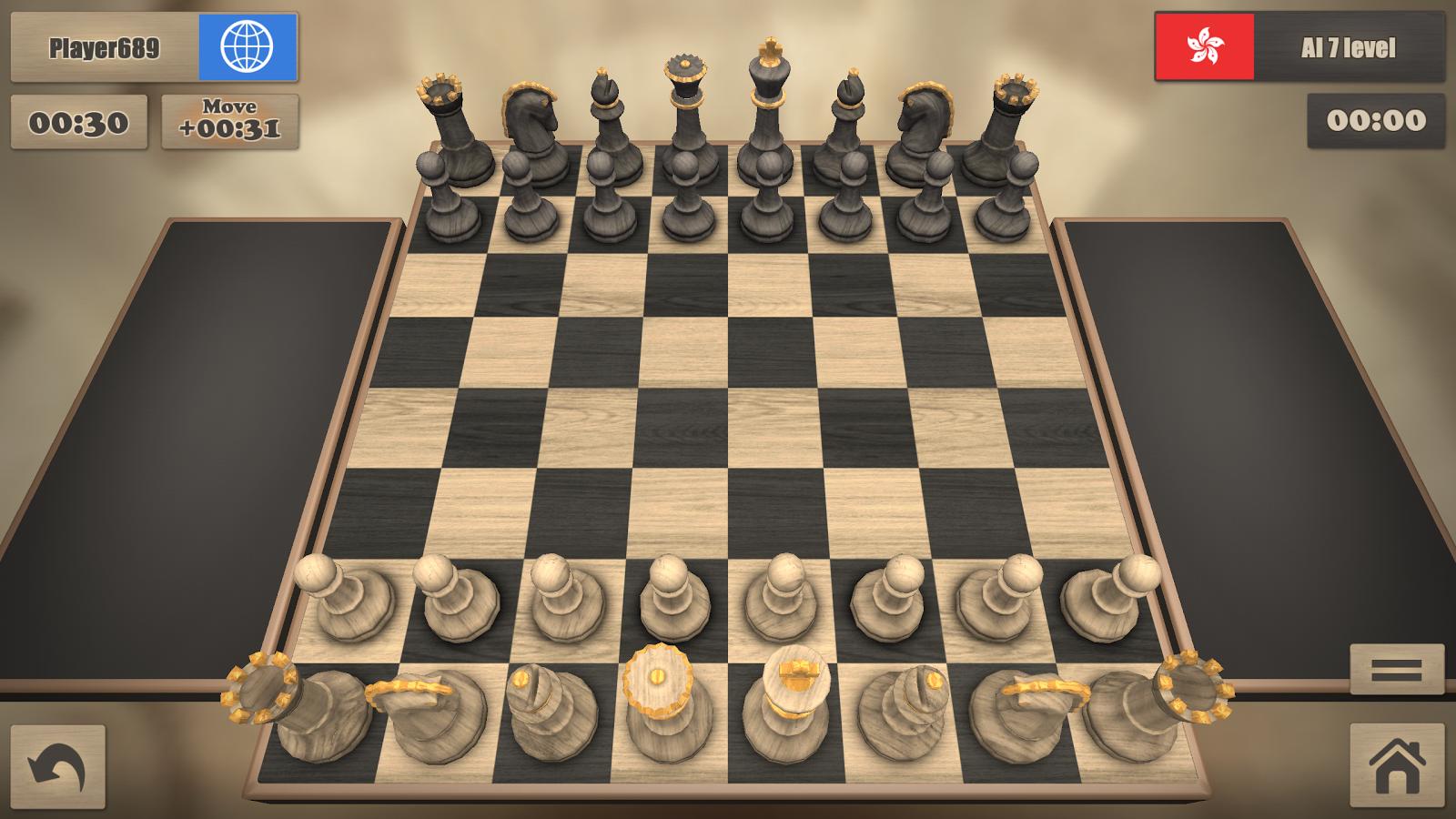 Игра шахматы для windows. Скачать бесплатно / iшахматы.