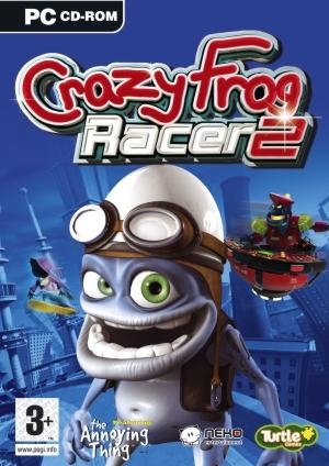 Crazy frog racer скачать торрент бесплатно на pc.