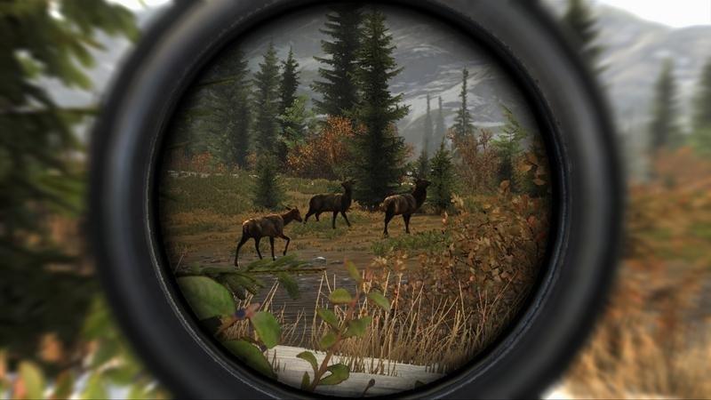 Как скачать игру охота на компьютер
