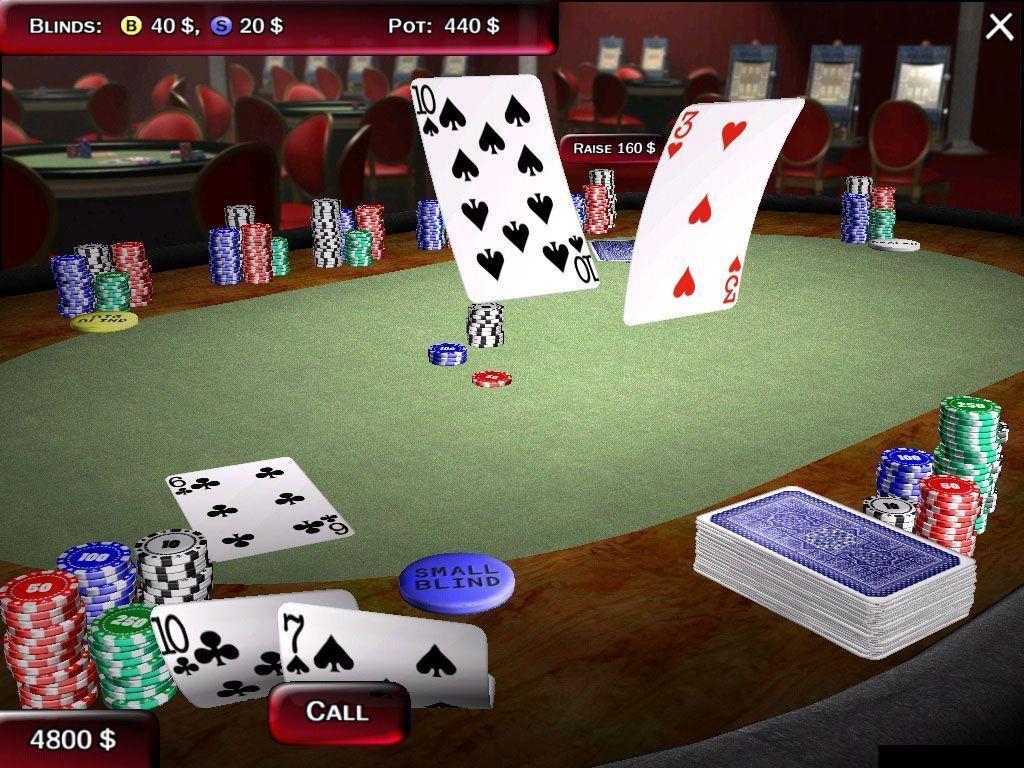 Покер играть онлайн торрент казино вулкан 100 процентный бонус