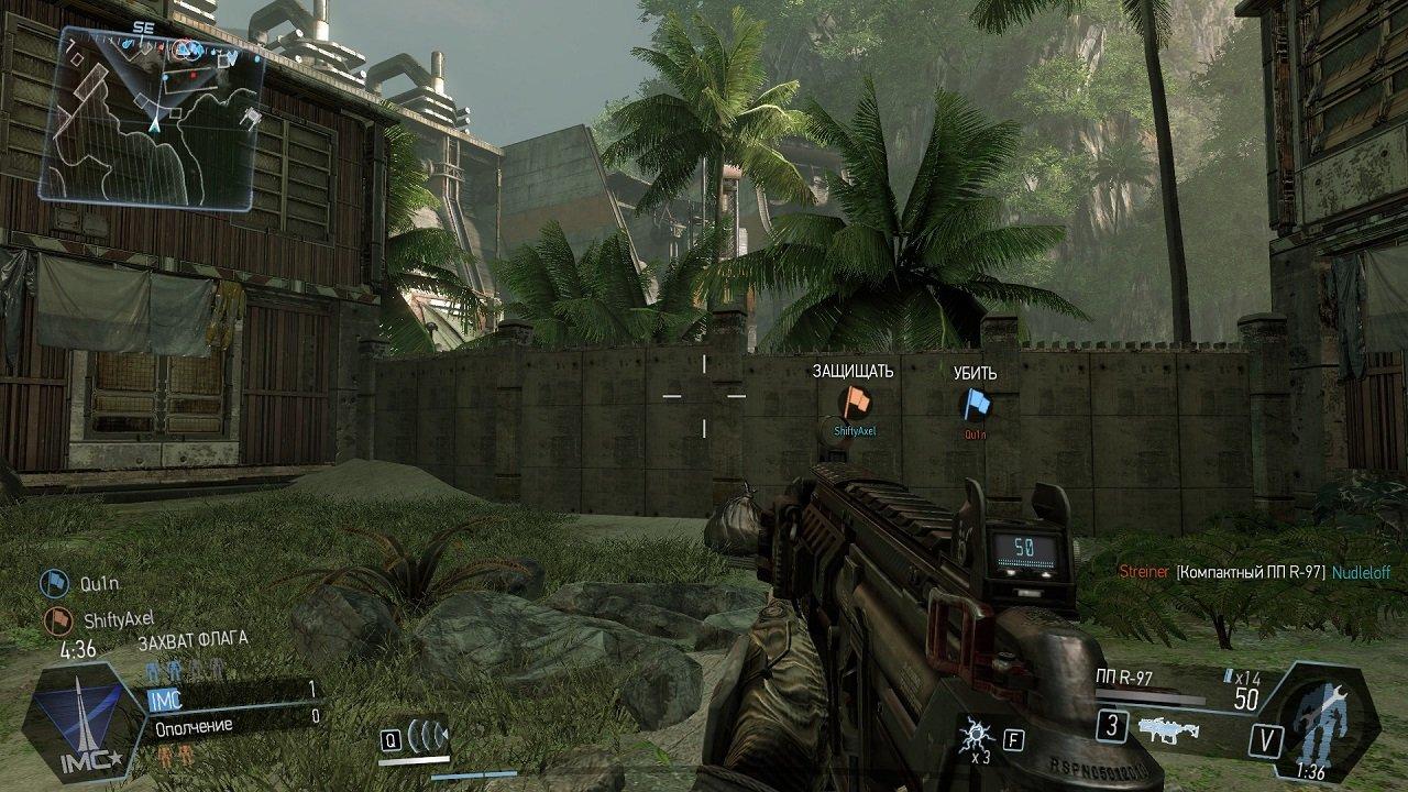 Titanfall скачать игру торрент бесплатно.
