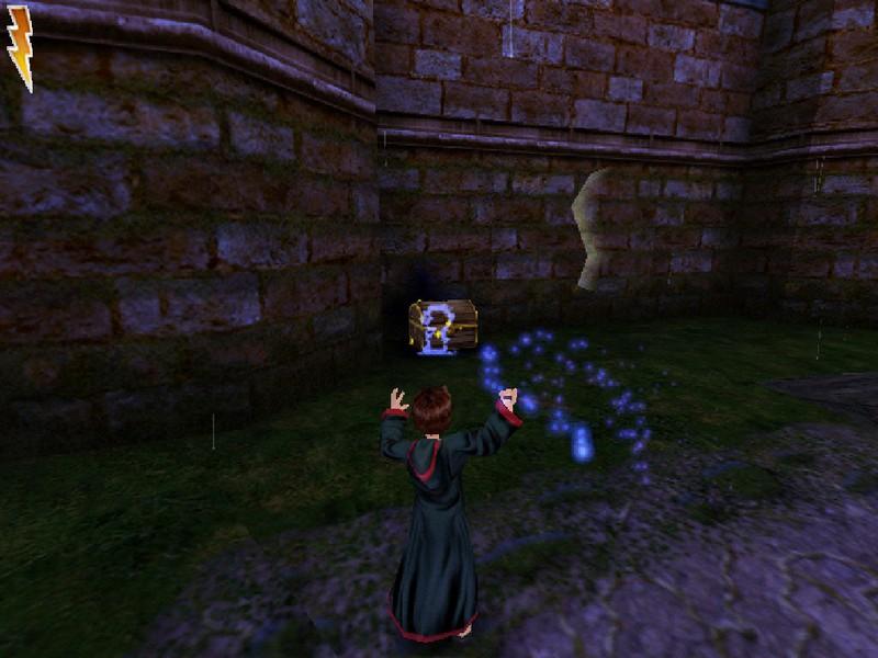 Игра гарри поттер и дары смерти: часть 2, скачать через торрент.