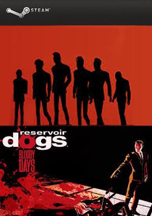 Reservoir dogs / бешеные псы rus скачать через торрент на pc.