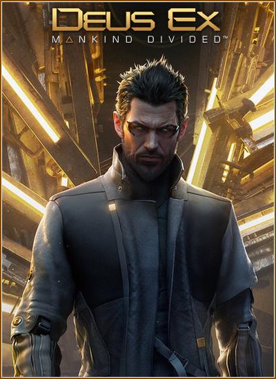Deus ex: human revolution the missing link скачать торрент.