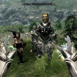 Oblivion lost remake v2. 5 новый сюжет скачать oblivion lost.